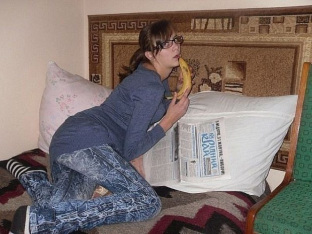 20 most random russian dating site pictures