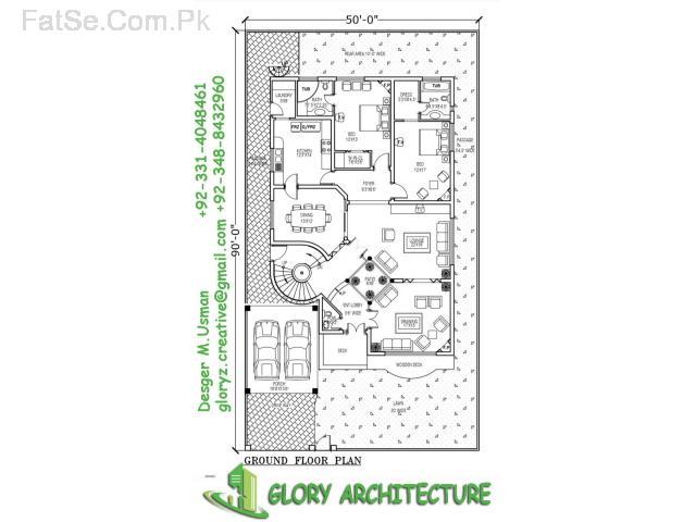 pakistan 1 kanal house plan,islamabad 1 kanal house plan
