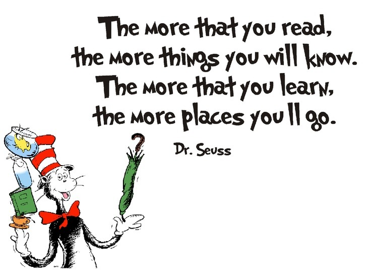 Suess-quote