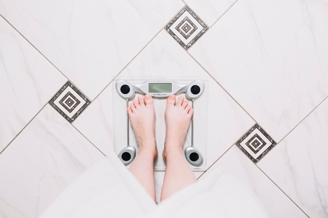 best digital scales fat loss