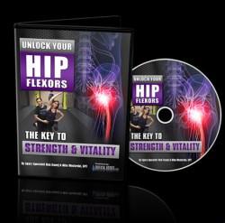 review of unlock your hip flexors review