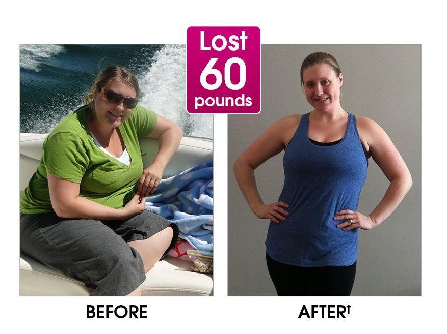 piyo weight loss results