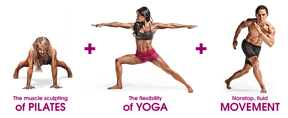 what is the piyo workout