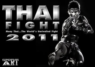 Buakaw Por Pramuk Interview About Thai Fight