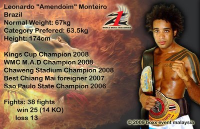 Leonardo Monteiro