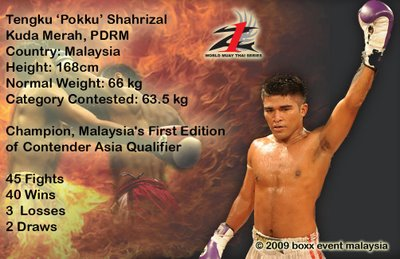 Tengku Sharizal