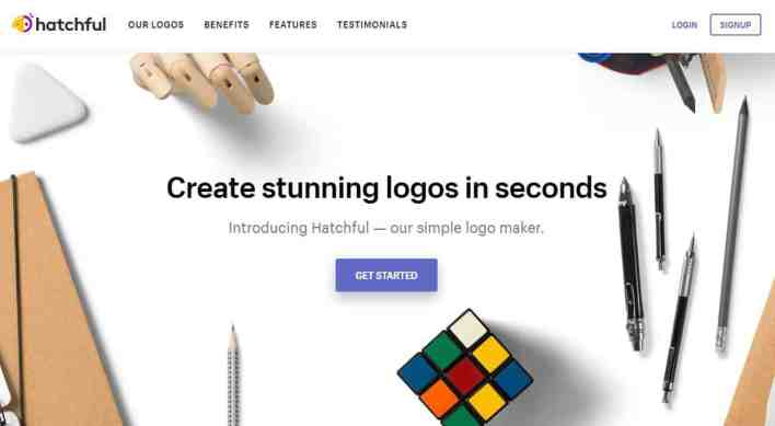 13 of the best online logo creator software options for bloggers and niche websites - fat stacks blog