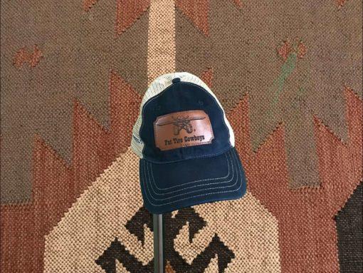 Fat Tire Cowboys WBR Cap