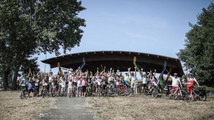 Cicloturismo, da Latina alla scoperta delle terre pontine in bicicletta