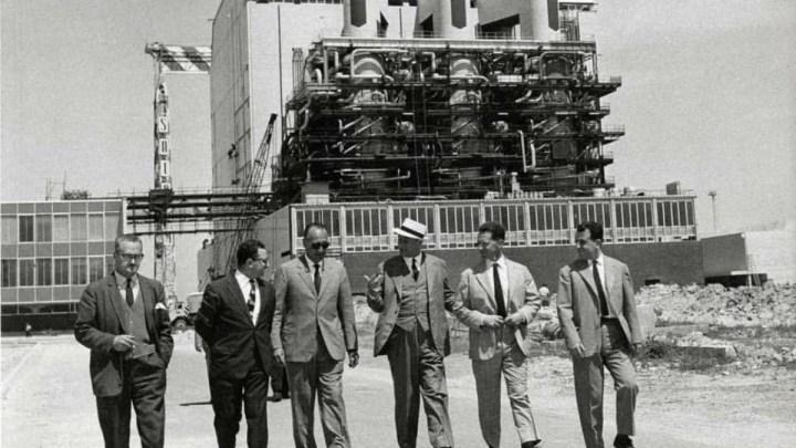 Il nucleare di Enrico Mattei oggi è economia circolare di Sogin