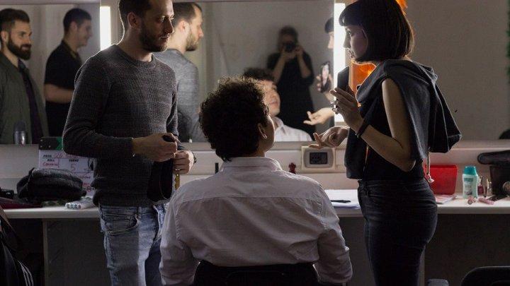 """Io e Alèa"" sbanca al festival Oscar Pistorius di Latina"