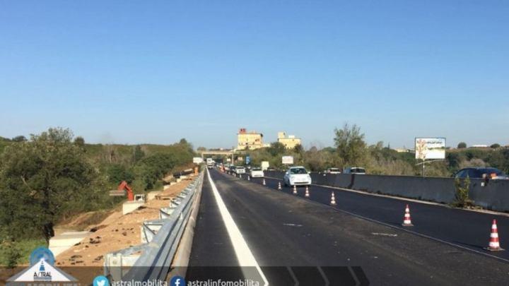 Autostrada Roma-Latina, storia di un'opera che non vuole nascere