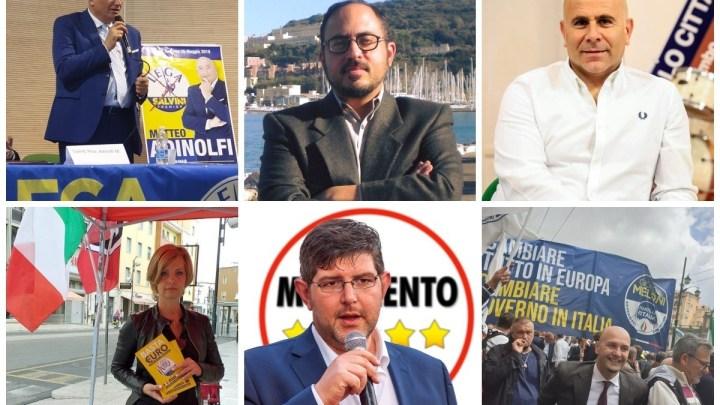 Elezioni Europee, da Casapound al comunista: i sei candidati di Latina