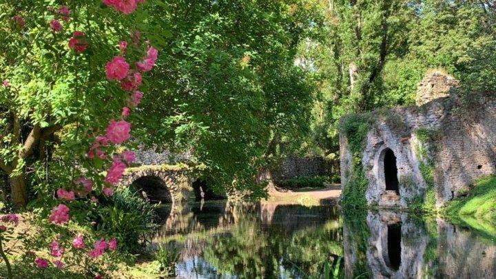 Giardini di Ninfa e Findus insieme per un progetto a emissioni zero