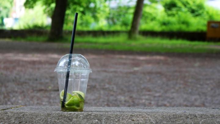 Dal 3 giugno Fondi diventa plastic free