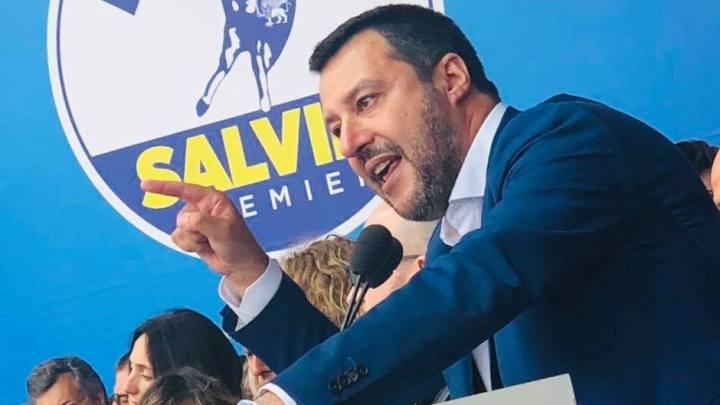 Europee, il rosario che non dovrebbe votare
