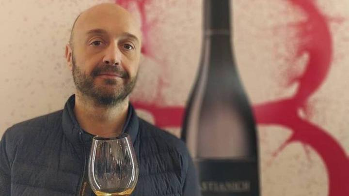 Joe Bastianich a Latina e Sabaudia presenta i suoi vini