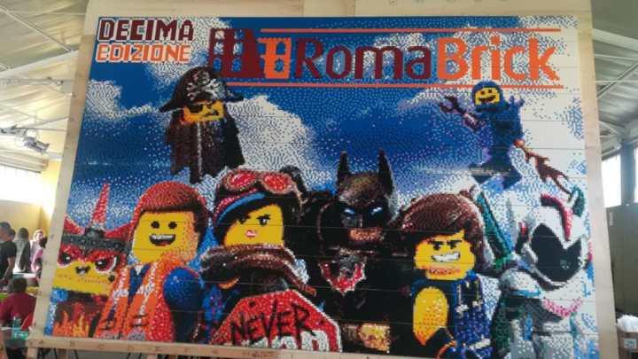 LEGO a Piana delle Orme, un incastro perfetto