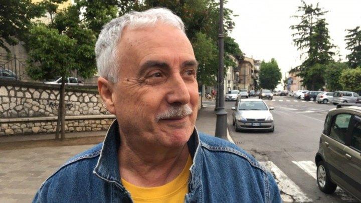 Luigi Gioacchini, l'anima libera di Sezze