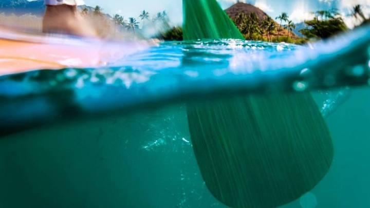 Paddle surf plastic free: lo sport che salva l'ecosistema