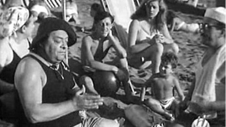 Il cocomero di Latina, storia di caricatori muscolosi e commendatori con le trippe a Rio Martino