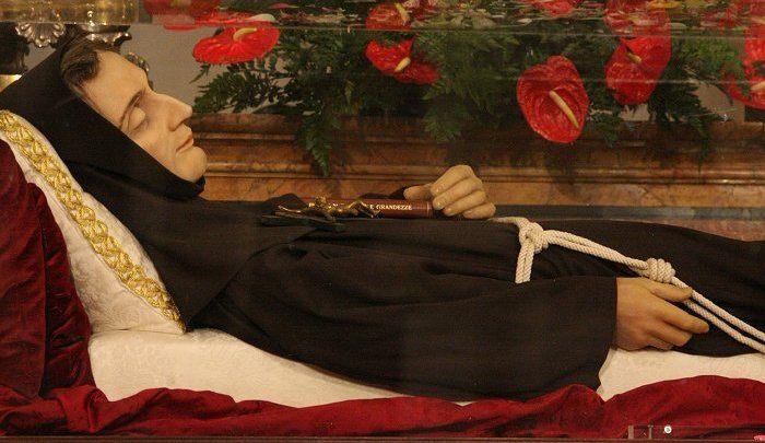 Sezze e nu che tenemo n'impiccio de doa sanchi (di Franca Salino)