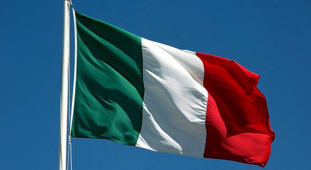 La bandiera dei tre colori, è sempre stata la piu' bella… illustre sconosciuta