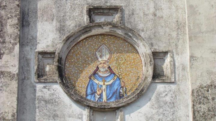 Sezze: Belvedere libero. Il laico Davide batte il chierico Golia