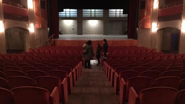 Il treno dixit/7: il porto sicuro di Carola e il teatro sicuro di Coletta