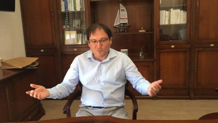 Salvatore La Penna, una passione politica autentica