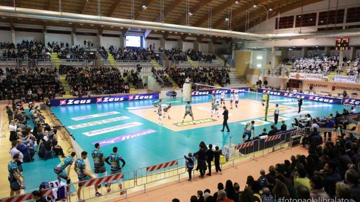 Top Volley Latina, assegnati i numeri di maglia