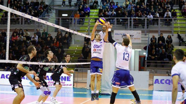 Top Volley Latina, presentata l'iscrizione al campionato