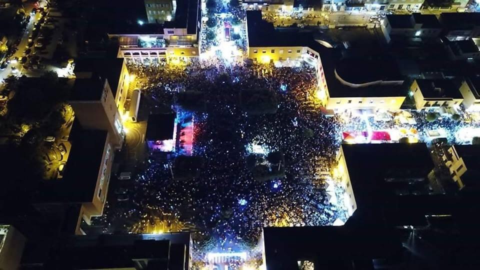Festa Sant'Anna a Pontinia