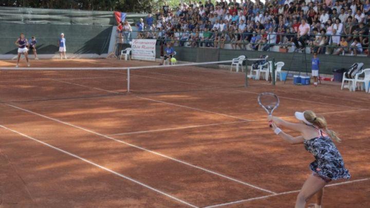 Torneo Internazionale Femminile di Tennis a Sezze, via alla 34° edizione