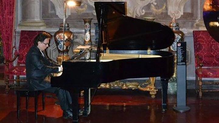 Gerardo Chimini, l'alchimista della musica per organo