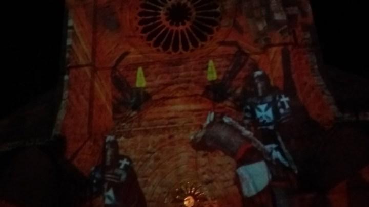 Festa medievale di Fossanova, il borgo alle origini
