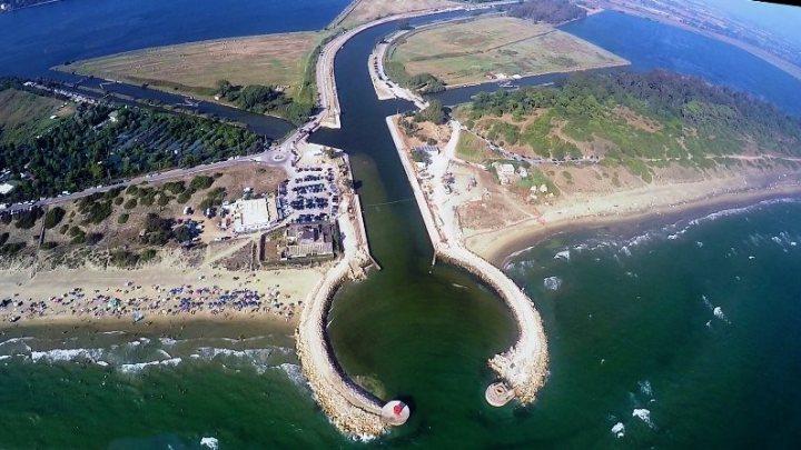 Rio Martino e il porto morto