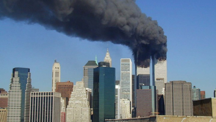 11 settembre, quando smisi di giocare alla guerra
