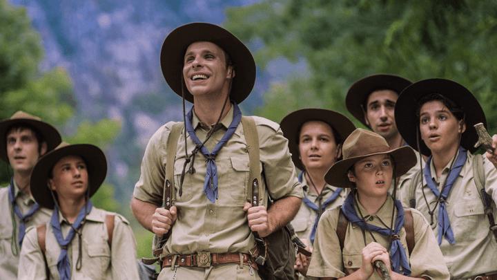Scout, il film sulle Aquile Randagie approda anche a Latina