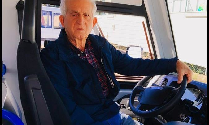 Bus a Sezze: Baratta succede a Baratta