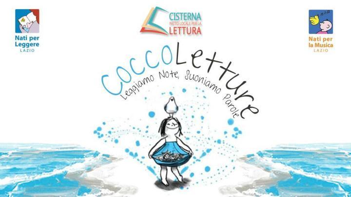 Cisterna, a Palazzo Caetani Coccoletture e Storie per orecchie piccine