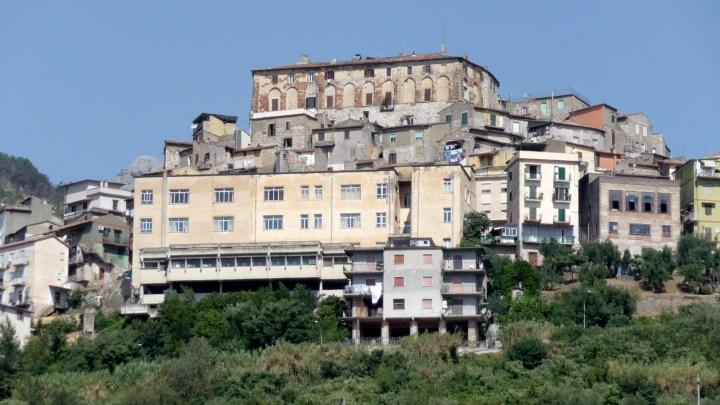 """A Roccagorga """"cacciano"""" i carabinieri… volontari"""