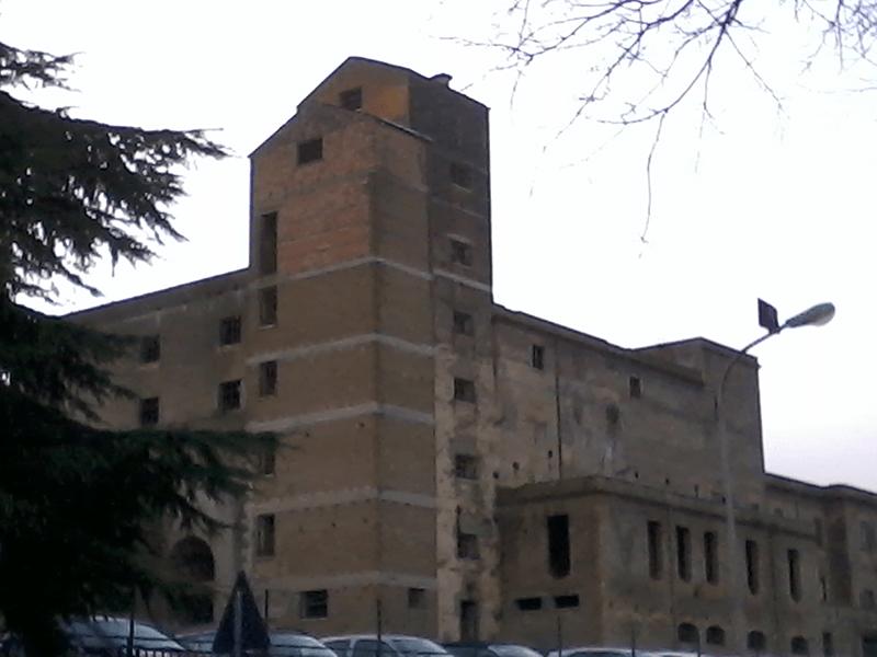 Cisterna, ci saranno ancora i monachitti al Convento?