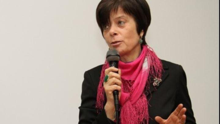 Sezze, il bilancio di Anna Giorgi nelle sfide della scuola che muta
