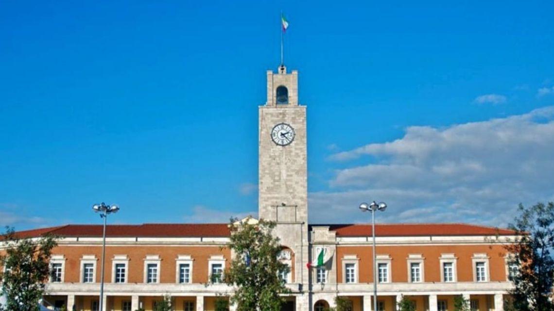 Latina, 50mila euro per il progetto comunale Scuole Sicure