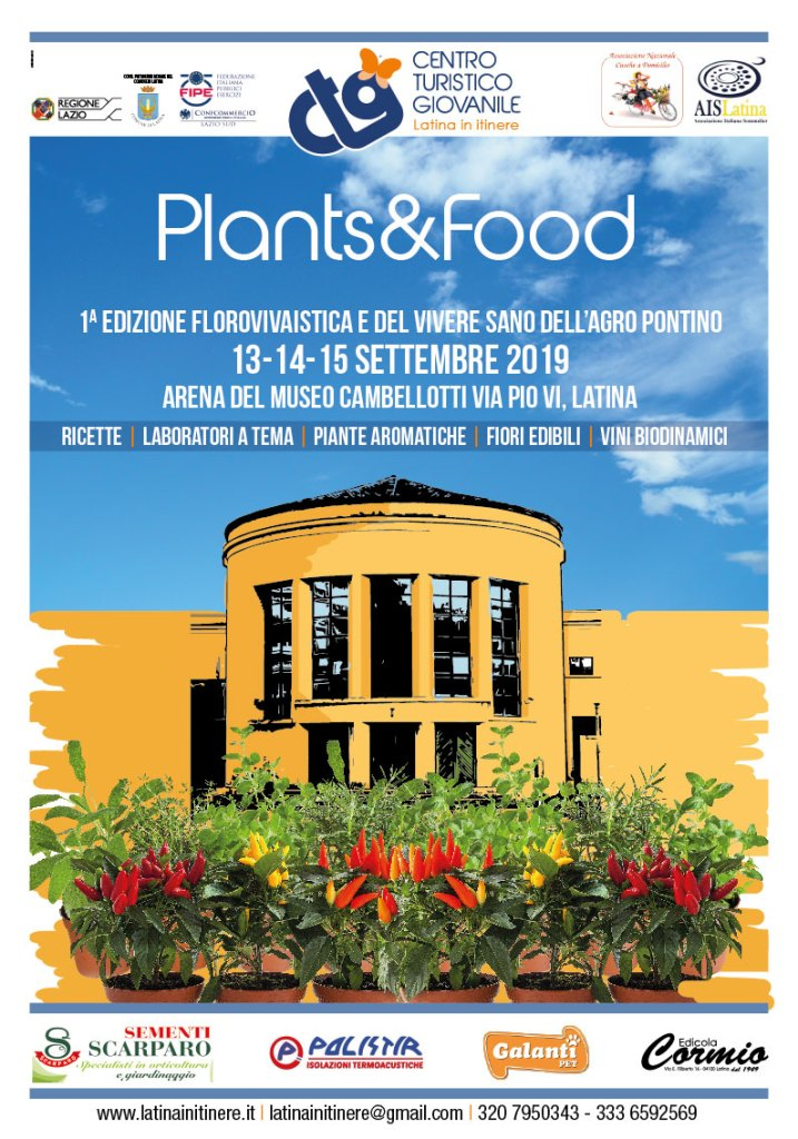 latina-plants-&-food