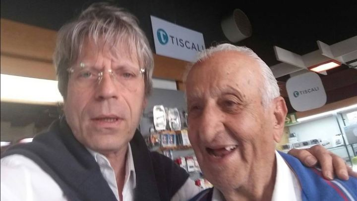 Corrado Migianelli, una persona da ricordare di una Latina da non dimenticare