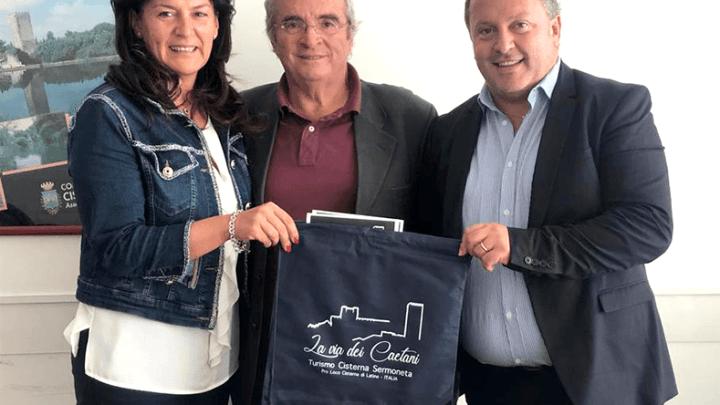 Cisterna, Fondazione Caetani e Sermoneta sulle Vie dei Caetani
