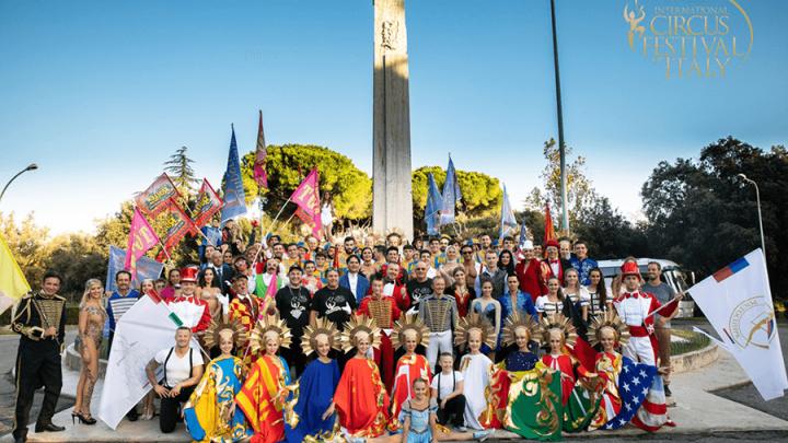 Latina, ultimi giorni del Festival del circo in città, gli eventi