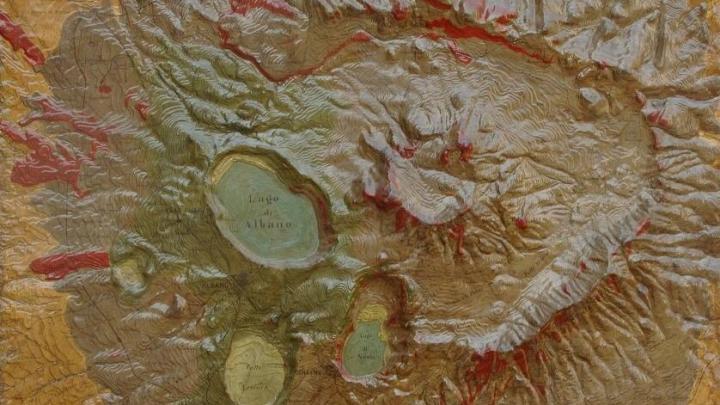 Rocca Massima, incontro sui sentieri del Vulcano Laziale